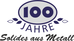 Metallbau Albert - Über 100 Jahre solides aus Metall